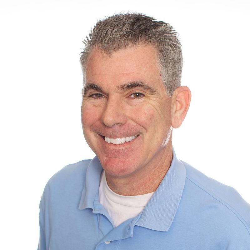 Dave McKibben